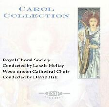FREE US SH (int'l sh=$0-$3) NEW CD : Carol Collection