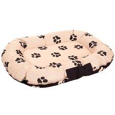 Cuccia Cuscino  cuccetta letto  per cani L 120 x P 90 x H 16 cm