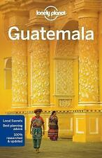 Travel Guide: Travel Guide - Guatemala by Lonely Planet Publications Staff,...