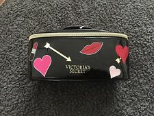 Victoria's Secret  Makeup Bag Brush case pencil case new Xmas Gift