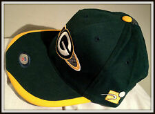 NIKE SPORTS SPECIALTIES THE ZONE GREEN BAY PACKERS ADJUSTABLE CAP HAT FREE SHIP