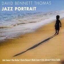 Thomas, David Bennett, Jazz Portrait, New