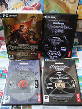PC CD-Rom:Neverwinter Nights - Deluxe Edition [TOP RPG] COMPLET - Fr
