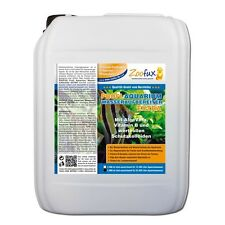 (3,50 €/l) zoofux professionnel Aquarium Conditionneur extra 5 L avec aloe vera