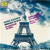 Gershwin: Orchestral Works CD (1989)