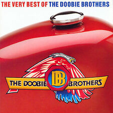 The Very Best of the Doobie Brothers by The Doobie Brothers (2-CD)