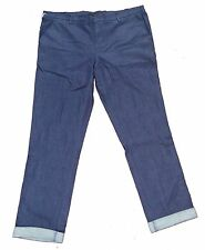 BNWT Calvin Klein Jeans Casual Pants 38/32 RRP £99 Guaranteed Original