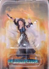 HARRY POTTER action figure pvc circa 7 cm DeAgostini _ BELLATRIX (33)
