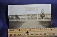 WW2 First Marine Division Cemetery Okinawa Shima Photo