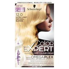 Schwarzkopf Color EXPERT 12.0 Ultra Light Natural Blonde
