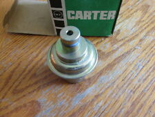 CARTER AUTOMATIC TANSMISSION VACUUM MODULATOR 26-8720 - NOS 1970s FORD?