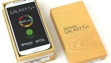 NEW in BOX SAMSUNG GALAXY S4 SGH- I337 16GB WHITE FROST AT&T UNLOCKED SMARTPHONE