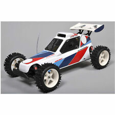 FG Modellsport Marder Buggy 1-6 2 WD 26 ccm Motor RTR 6000RC