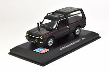 SIMCA MATRA RANCHO MIDNIGHT - 1982 1:43 ALTAYA IXO