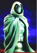 MOON KNIGHT MINI-BUST BY BOWEN DESIGNS - FACTORY SEALED, NIB / MIB