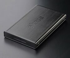 "Akasa Noir S 2.5"" USB 3.0 Hard Drive Enclosure AK-IC19U3-BK"