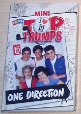 BNIP New Official One Direction 1D Mini Top Trumps