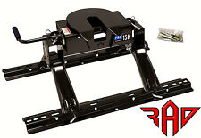 Reese Pro Series 15k Fifth 5th Wheel WITH RAILS COMPLETE RV Hitch 30056