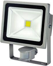 brennenstuhl 30W IP44 Chip LED Strahler Wand Leuchte Lampe PIR Bewegungsmelder