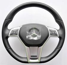 Mercedes AMG Steering wheel A_B_C_CLS_E_SLK_CLK_CLA_GLK_SL_GLA 176 246 W204 W212