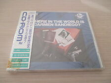 WHERE IS CARMEN SAN DIEGO PC ENGINE CD JAPAN IMPORT NEW FACTORY SEALED!