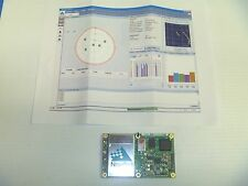 NovAtel OEM4-G2L Dual Channel GPS Receiver Board RT2 w/ Testing Papers