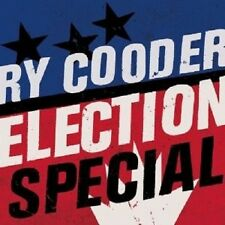 RY COODER - ELECTION SPECIAL  CD++++++++++++9 TRACKS++++++++++ NEU