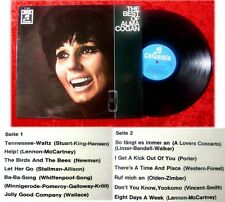 LP Alma Cogan: The Best of Alma Cogan