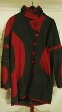 manteau femme velours Coline taille L