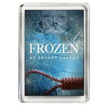Frozen. The Play. Fridge Magnet.