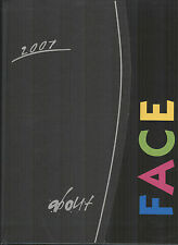 Oracle 2007  -- Delphi, Indiana  Community High School --yearbook