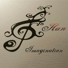HAN - IMAGINATION  CD NEU
