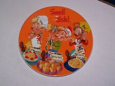 Rice Crispies collectors plate