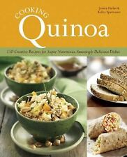 Quinoa Cuisine: 150 Creative Recipes for Super Nutritious, Amazingly Delicious D