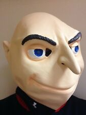Felonius Villain Mask Movie Quality Cartoon Stag Fancy Party Despicable Mask