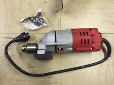 """New Milwaukee 4253 Drill Motor 1/2"""" for Magnetic Drill Stands NOS USA"""