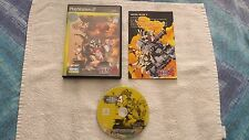 METAL SLUG 4, SONY PLAYSTATION 2/PLAY2/PS2, JAP/IMPORT/JP, SNK