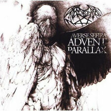 AVERSE SEFIRA-ADVENT PARALLAX-CD-black-antaeus-absu-havohej-demoncy-masochist