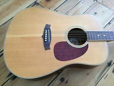 Tanglewood Evolution TW28 SSN Dreadnought Acoustic Guitar Solid Top