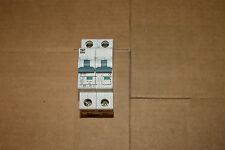 1 disjoncteur LG 20 A Ampéres 2P pour tableau électrique