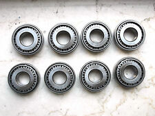 Cuscinetti Ruote / Tapered roller bearing Sidecar Dnepr Ural