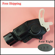 Central Rear Right Electric Power Door Lock Unlock Actuator for TOYOTA COROLLA