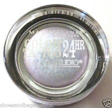 Maybelline COLOR TATTOO Eye Shadow BY EYESTUDIO 24 HR # 110 Sunwashed Sky LTD ED