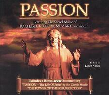 Passion: The Life of Jesus : Passion: the Life of Jesus (2CDs) (2004)
