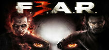 FEAR 3 GAME CONTENT DOWNLOAD 2 MULTIPLAYER MODES - Xbox 360 - DLC CODE