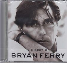 Bryan Ferry (Roxy Music) / The Best Of  (NEU!)