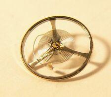 Poljot balance spring spare part for chronograph OKEAN Shturmanskie caliber 3133