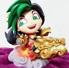 LOL League of Legends The Loose Cannon Jinx Q Action Figure Toys