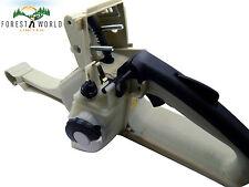 MANIGLIA POSTERIORE / serbatoio del carburante assieme Si Adatta A Stihl MS240 MS260, qualità parte,1121 350 0829
