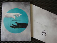 """Slip Album: Neurotech : Stigma : With Signed """"Thank You"""" Card"""